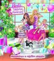 54536 - Barbie - T�k�letes kar�csony - Mesek�nyv a rajzfilm alapj�n