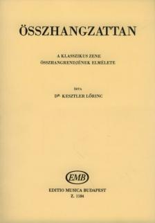 DR. KESZTLER L�RINC - �SSZHANGZATTAN