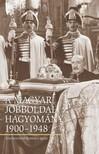 ROMSICS IGNÁC - A magyar jobboldali hagyomány,  1900-1948 [eKönyv: epub,  mobi]