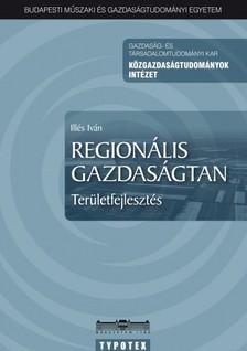 Illés Iván - Regionális gazdaságtan [eKönyv: pdf]