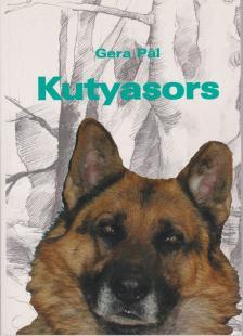 GERA P�L - Kutyasors