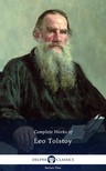 Lev Tolsztoj - Delphi Complete Works of Leo Tolstoy (Illustrated) [eKönyv: epub,  mobi]