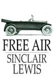 Sinclair Lewis - Free Air [eKönyv: epub,  mobi]