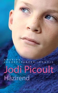 Jodi Picoult - Házirend