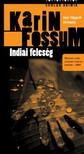 Karin Fossum - Indiai feleség [eKönyv: epub, mobi]