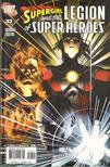 Calero, Dennis, Tony Bedard - Supergirl and the Legion of Super-Heroes 33. [antikv�r]