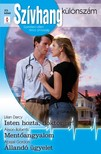 Lilian Darcy, Alison Roberts, Abigail Gordon - Szívhang különszám 23. kötet (Isten hozta, doktor úr!; Mentőangyalom; Állandó ügyelet) [eKönyv: epub, mobi]