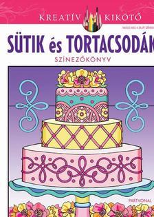 Eileen Rudisill Miller - S�tik �s tortacsod�k