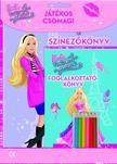 76436 - Barbie T�nd�rmese a divatr�l  -J�t�kos csomag