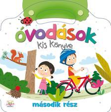 Anna Podg�rska, Ilona Brydak - �vod�sok kis k�nyve - m�sodik r�sz