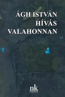 �gh Istv�n - H�v�s valahonnan - �j versek