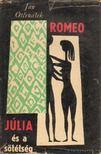 Otcenásek, Jan - Romeo,  Júlia és a sötétség [antikvár]