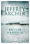 Jeffrey Archer - Er�sebb a kardn�l - Clifton-kr�nika 5. [eK�nyv: epub,  mobi]