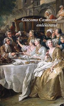 Casanova, Giacomo - Giacomo Casanova eml�kiratai