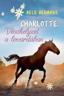 Nele Neuhaus - Charlotte 2.- V�szhelyzet a lovard�ban