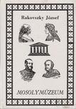 Rakovszky József - Mosolymúzeum [antikvár]