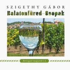 Szigethy G�bor - Balatonf�red- Csopak