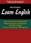 Purland Matt - Learn English [eK�nyv: epub,  mobi]