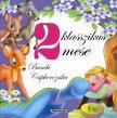 Napraforgó Könyvkiadó - 2 klasszikus mese - Bambi, Csipkerózsika #