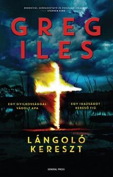 Greg Iles - L�ngol� kereszt [eK�nyv: epub, mobi]
