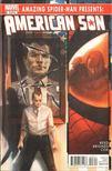 Briones, Phillippe, Reed, Brian - American Spider-Man Presents: American Son No. 3 [antikvár]