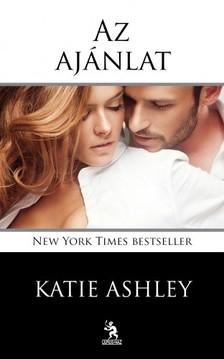 Katie Ashley - Az aj�nlat [eK�nyv: epub, mobi]