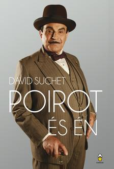 Suchet, David - Poirot és én