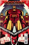 Kurth, Steve, Fred Van Lente - Iron Man: Legacy No. 6 [antikv�r]