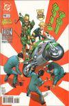 Dixon, Chuck, Rosado, Will - Green Arrow 116. [antikv�r]