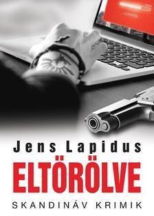 Jens Lapidus - Elt�r�lve