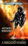 ANTHONY SHEENARD - A hercegn� nyak�ke [eK�nyv: epub, mobi]