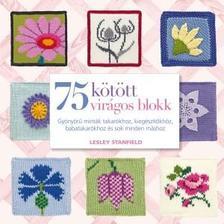 Lesley Stanfield - 75 k�t�tt vir�gos blokk