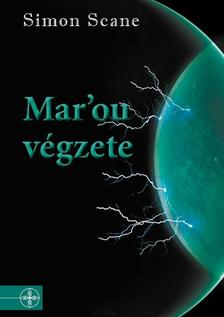 Simon Scane - Mar'ou v�gzete