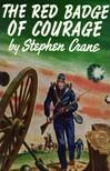 CRANE STEPHEN - The Red Badge of Courage [eKönyv: epub,  mobi]