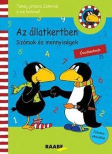 MRO Historia - Zokni, a kis holl� - Az �llatkertben