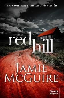 Jamie McGuire - Red Hill - k�t�tt