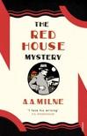 A. A. Milne - The Red House Mystery [eKönyv: epub,  mobi]
