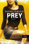 Rachel Vincent - PREY - PR�DA  - KEM�NY BOR�T�S