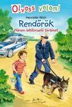 Henriette Wich - Rend�r�k - Olvass velem!