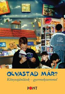 _ - Olvastad már? Könyvajánlások - gyermekszemmel