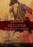 Jonathan Swift - Gulliver kalandos utaz�sai [eK�nyv: epub, mobi]