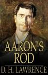 Lawrence D.H. - Aaron's Rod [eKönyv: epub,  mobi]