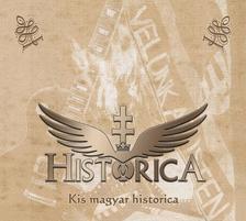 - Historica: Kis magyar historica  DIGI CD