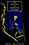 Arthur Conan Doyle - The Return of Sherlock Holmes [eK�nyv: epub,  mobi]