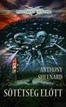 ANTHONY SHEENARD - S�t�ts�g el�tt [eK�nyv: epub, mobi]