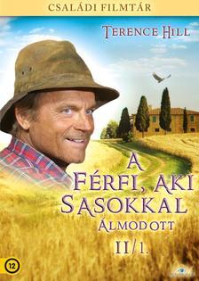 Vittorio Sindoni - FÉRFI, AKI SASOKKAL ÁLMODOTT II./1.