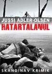 Jussi Adler-Olsen - Hat�rtalanul [eK�nyv: epub, mobi]