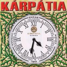 K�rp�tia - ID�K SZAVA CD