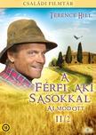 Vittorio Sindoni - F�RFI, AKI SASOKKAL �LMODOTT II./2.