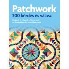 Jake Finch - Patchwork - 200 k�rd�s �s v�lasz